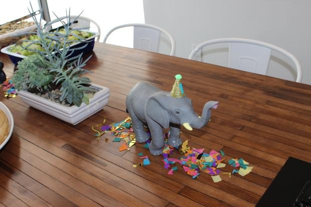 Party Animal Themed Birthday